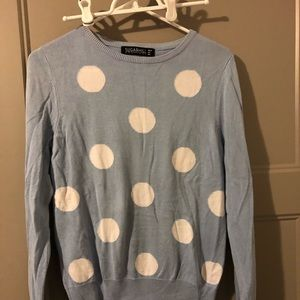 Boutique Knit Sweater